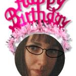 Miss Birthday Nerd!