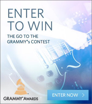 Hilton Hotels GRAMMY Contest