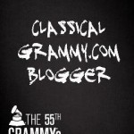Hear the 55th GRAMMY Classical Nominees Here!