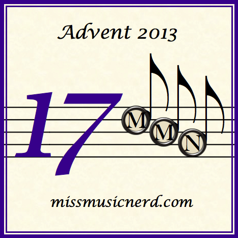 Advent Day 17