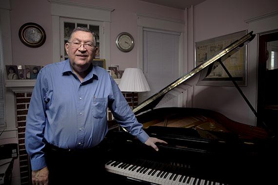 Charlie Birnbaum