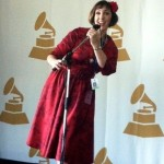 Goin' to the Grammys Again!