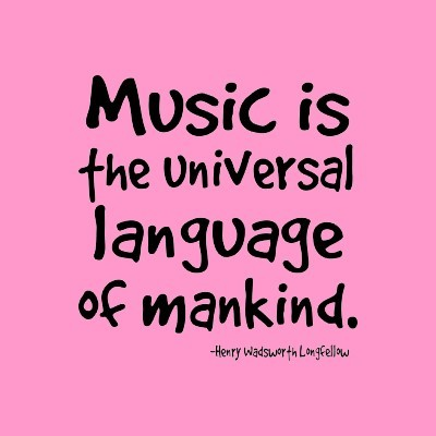 Music universal language