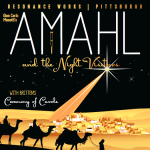 Resonance Works Brings Christmas Opera to Pittsburgh: Amahl & the Night Visitors