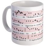 Music Nerd Merch: the Gregorian Chant Store!