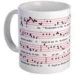Music Nerd Merch: the Gregorian Chant Store!