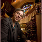 The Transcendent Organist: A Conversation With Gail Archer