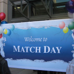 Hug a Med Student Today – It's Match Day!