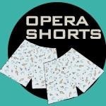 Opera Shorts in New York!